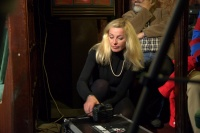Czas na zmianę. (w ramach cyklu Debata Krakowska)  - marek lasota w krakowskim klubie wtorkowym fot. paweł zechenter06