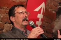 Antypaństwo w kraju (PRL). - kkw 39 - prof. jan Żaryn - 14.05.2013 - fot © leszek jaranowski 009